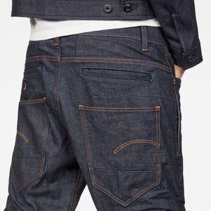 d32b9a8b068 G-Star Jeans | Gstar Raw Essentials Staq 3d Tapered | Poshmark